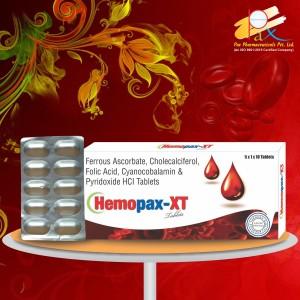 Hemopax-XT