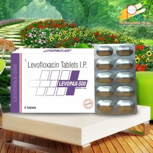 Levopax-500
