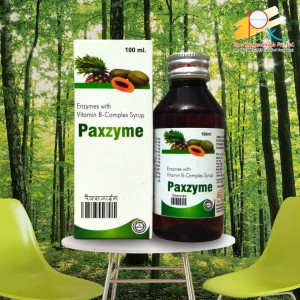 Paxzyme_100 ml.