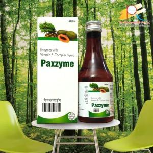 Paxzyme_200 ml.