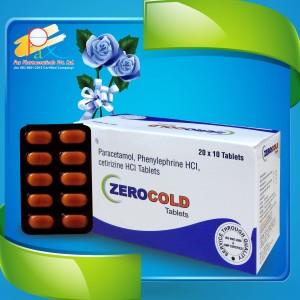 Zero Cold
