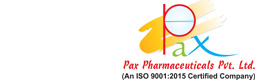 Pax Pharmaceuticals Pvt. Ltd